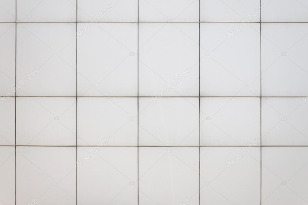 화이트 벽에 타일 — 스톡 사진 © Koraysa #93685666