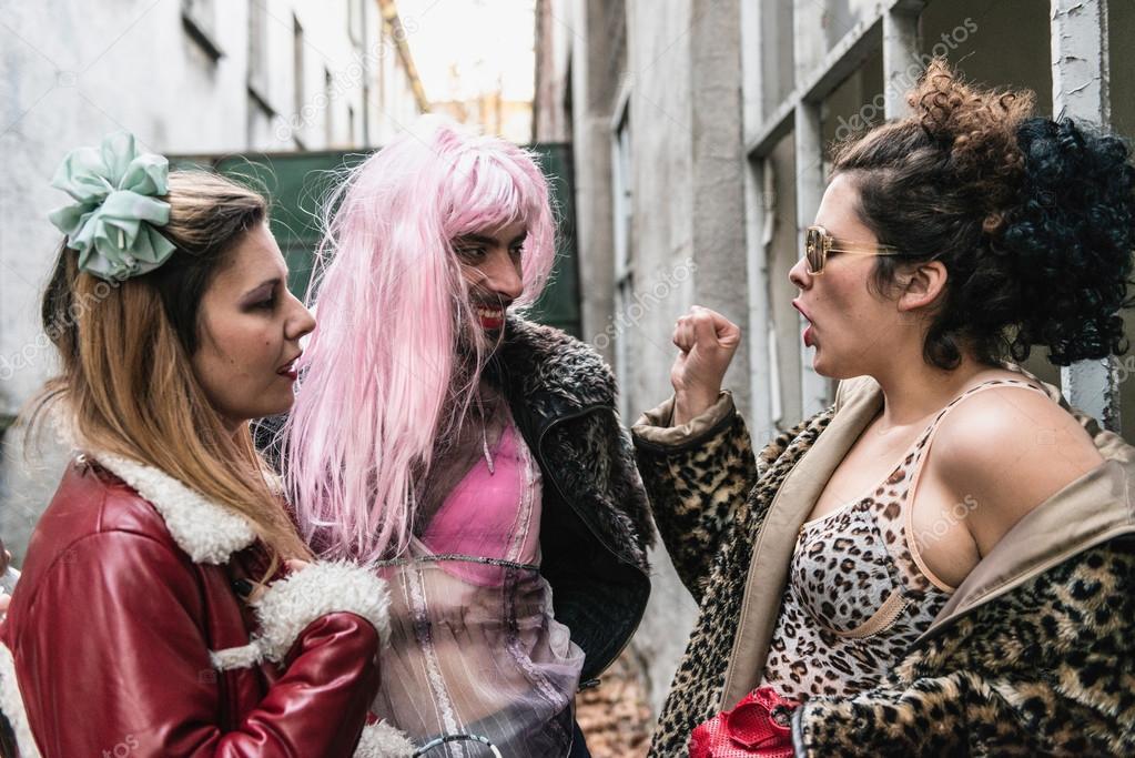 travestis prostitutas buscar prostitutas
