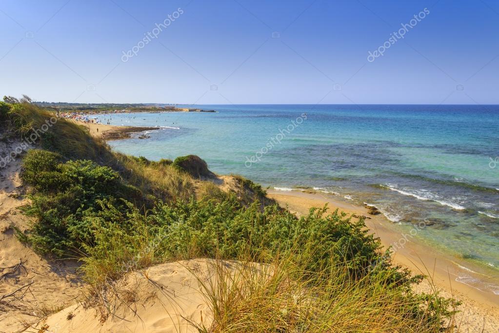 Панорамные картинки природы с морем