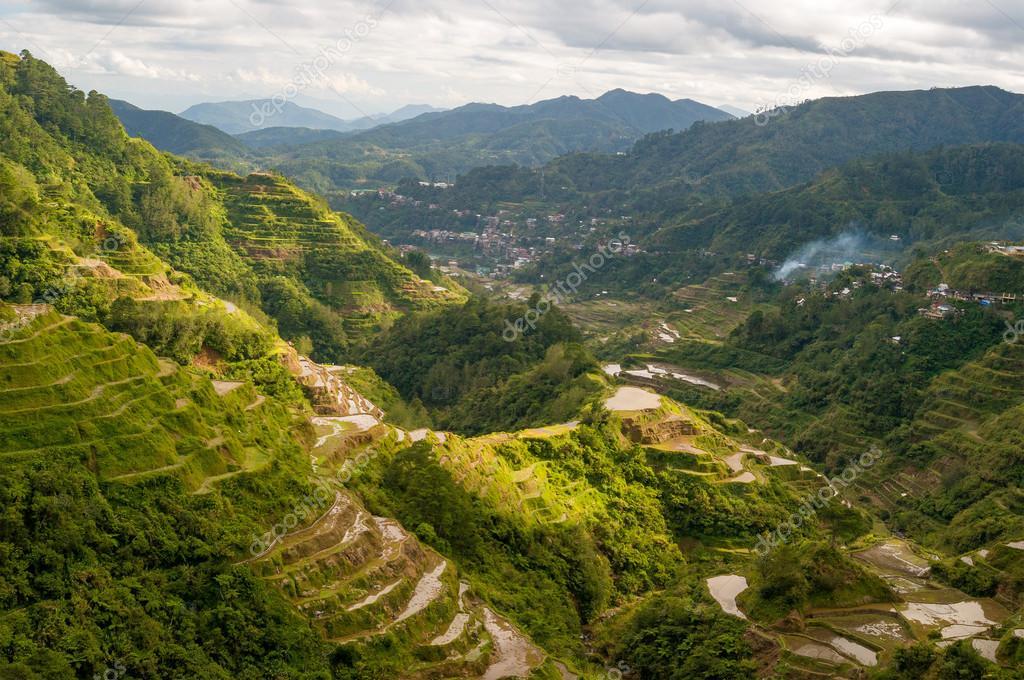 フィリピン・コルディリェーラの棚田群の画像 p1_17