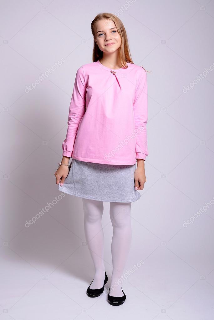 Розовая Блузка В Нижнем Новгороде