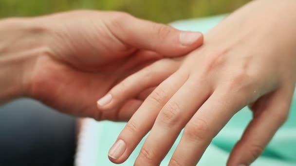 Πράσινο Δάχτυλο Γνωριμίες