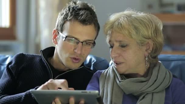 Видеоролик матери с сыном фото 785-726