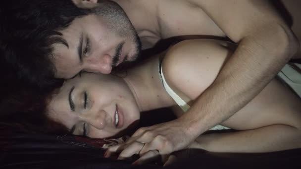 video eros gratis letto per fare l amore