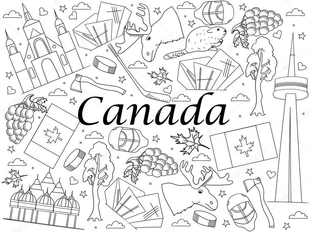 Canada sex guide