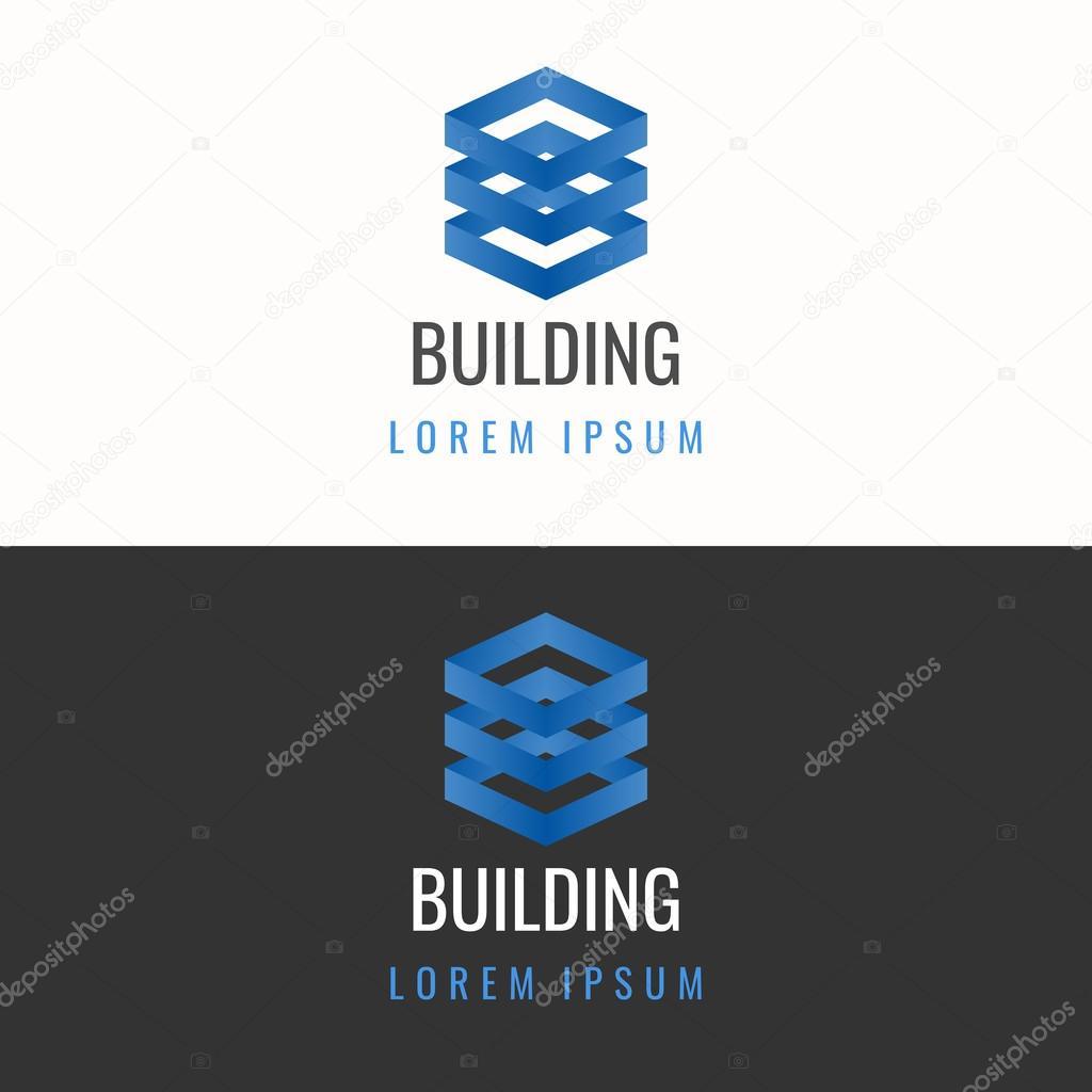 логотип для строительной компании картинки