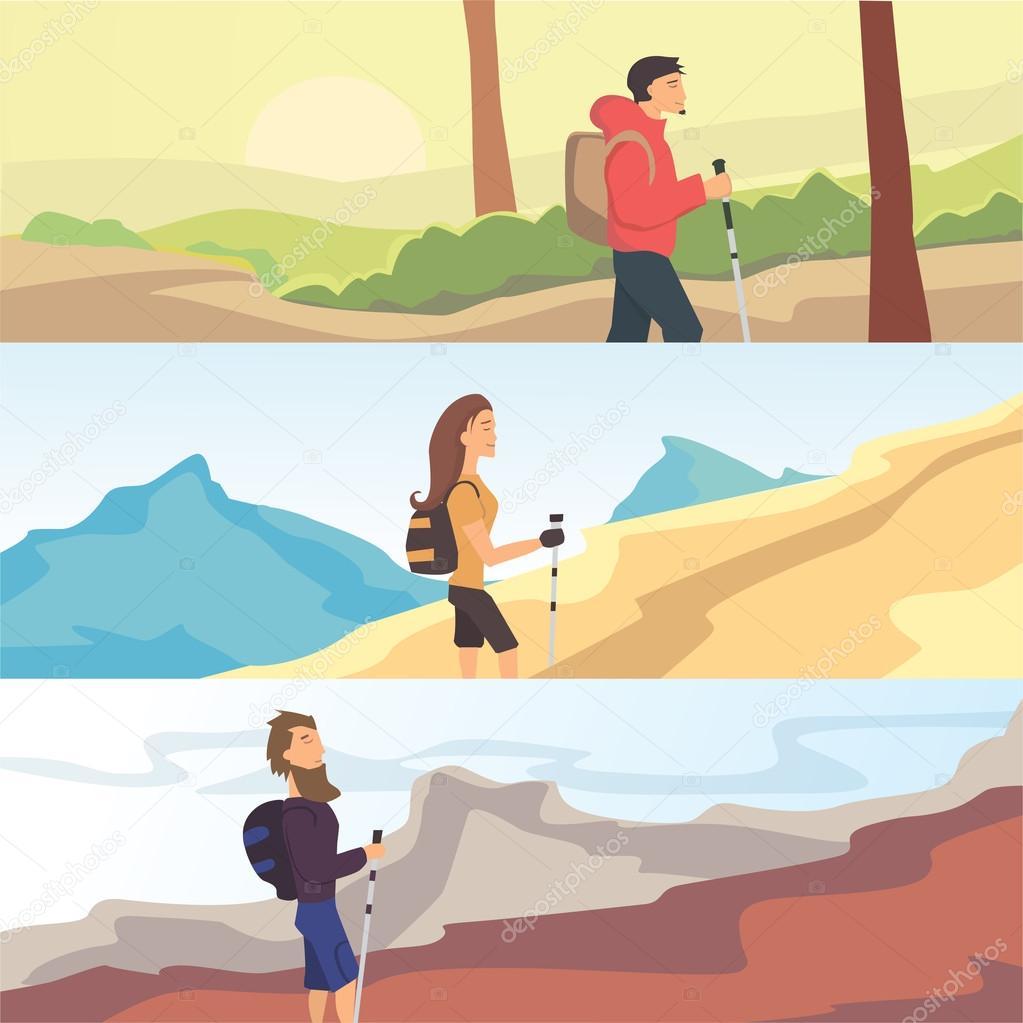 Картинки природы для баннеров