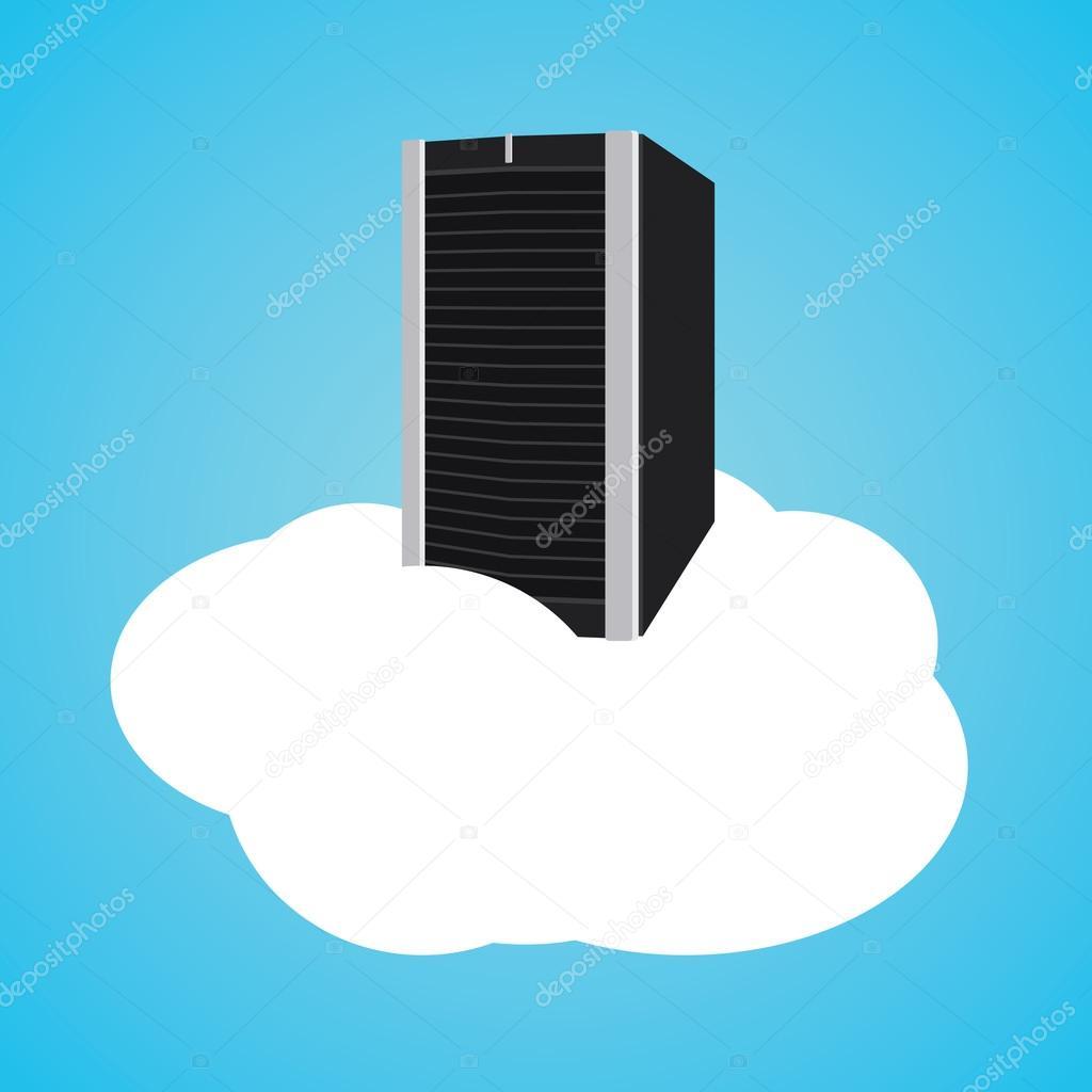 Сервер облако своими руками 37