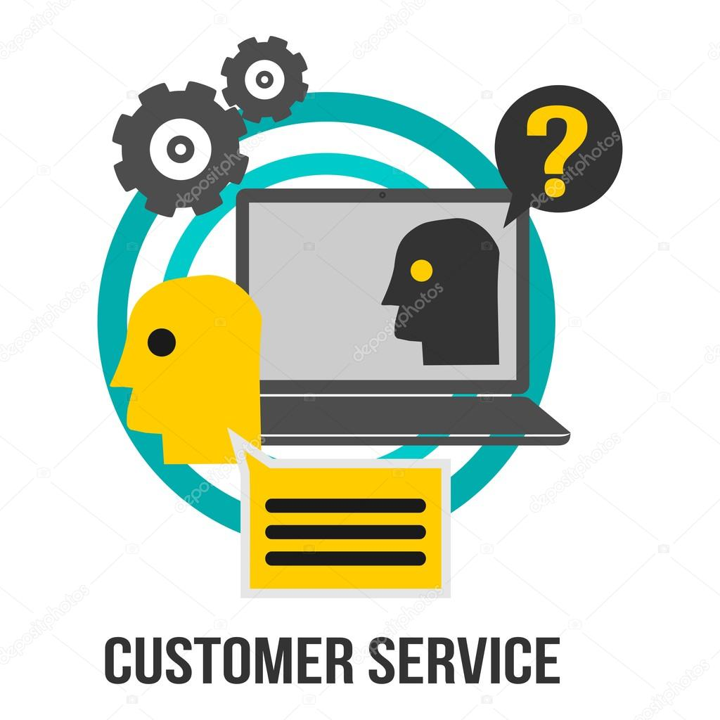 Customer service question?