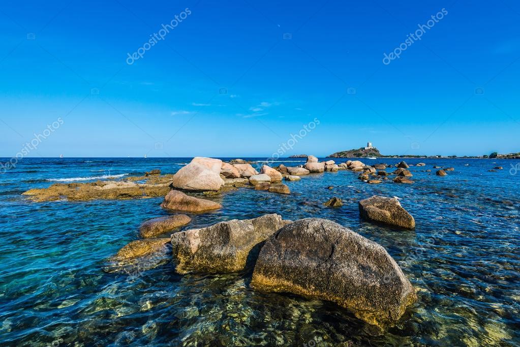 Сардиния размеры острова