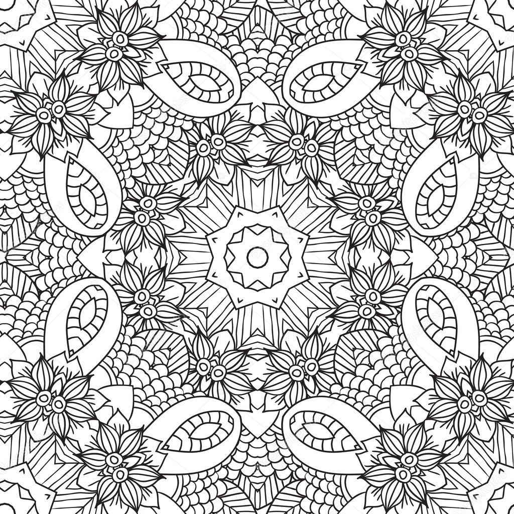 disegni artistici da stampare