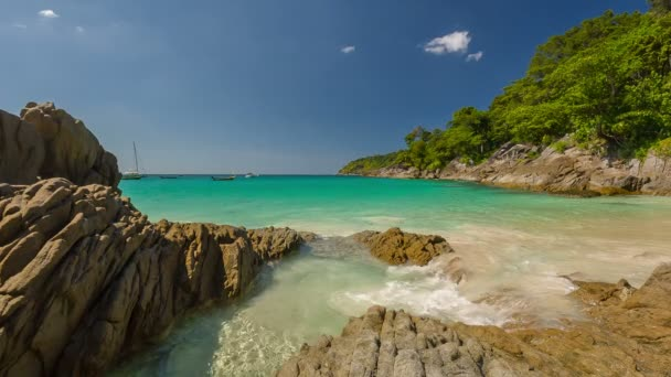 приват видео с пляжа