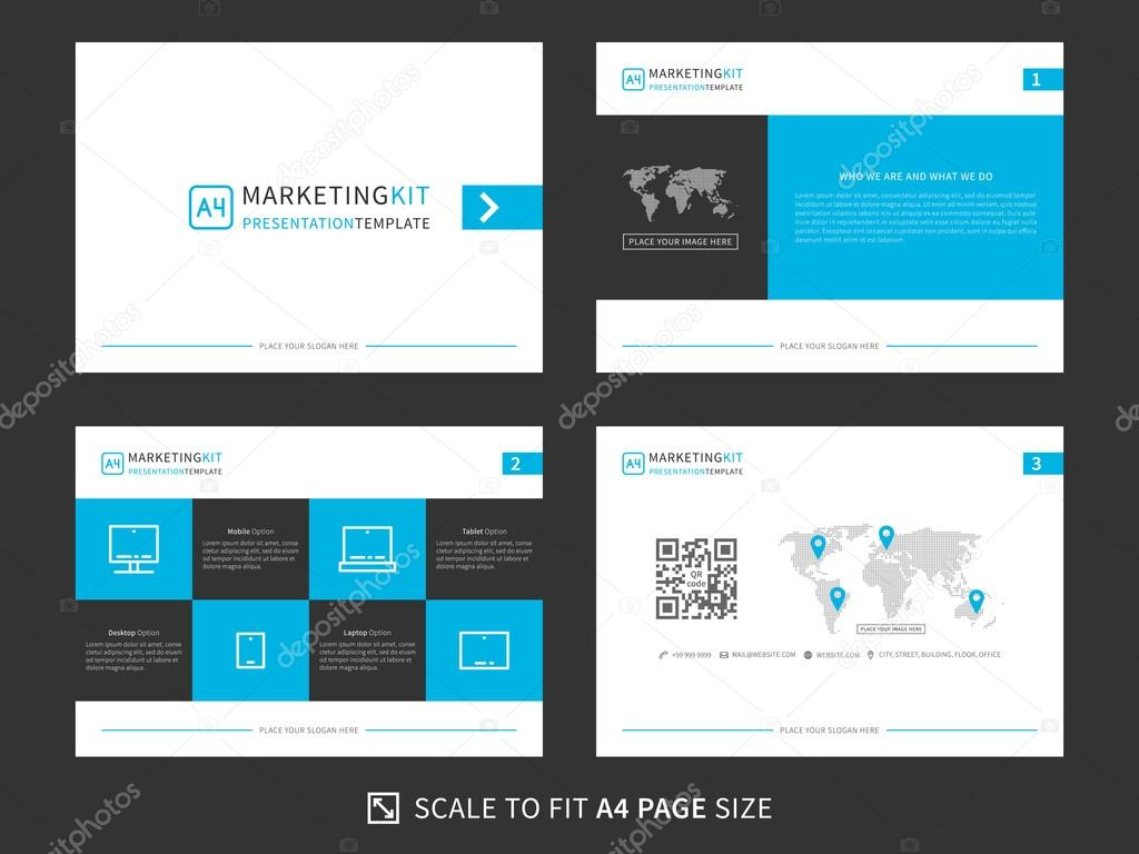 Free Responsive Design Agency Template  Template Monster