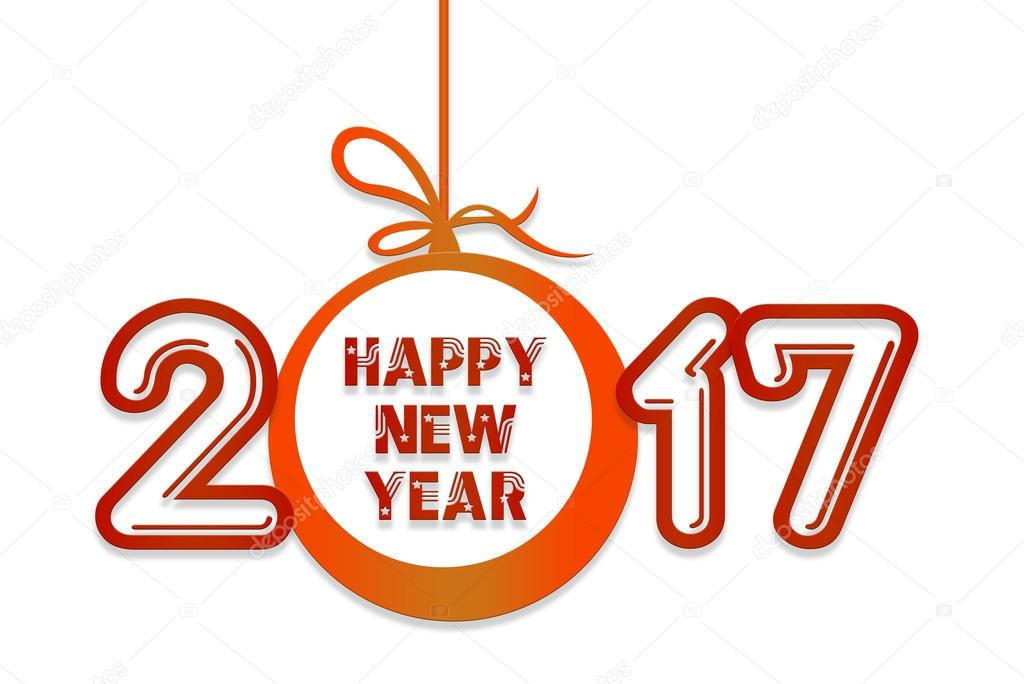 Happy New Year 2017 Themes