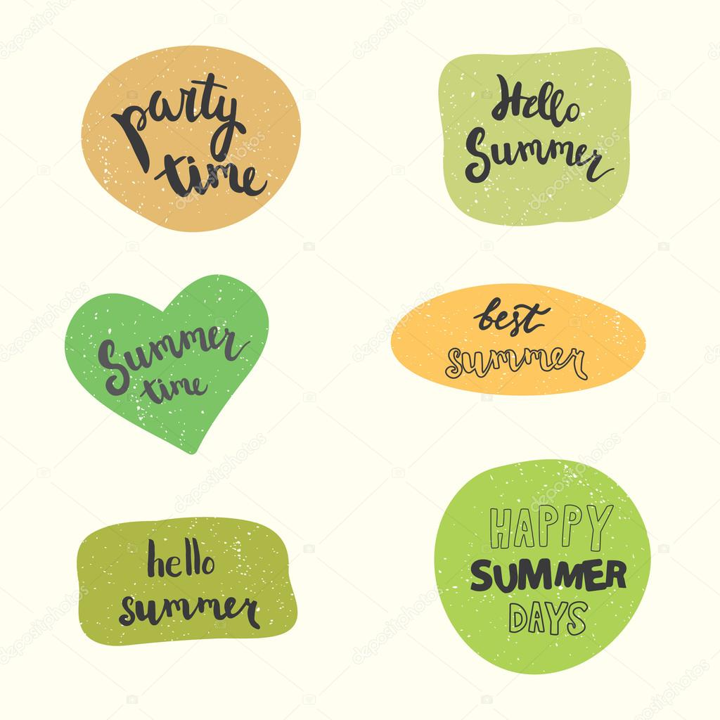 Happy summer & enjoy summer quotes, sayings with pictures