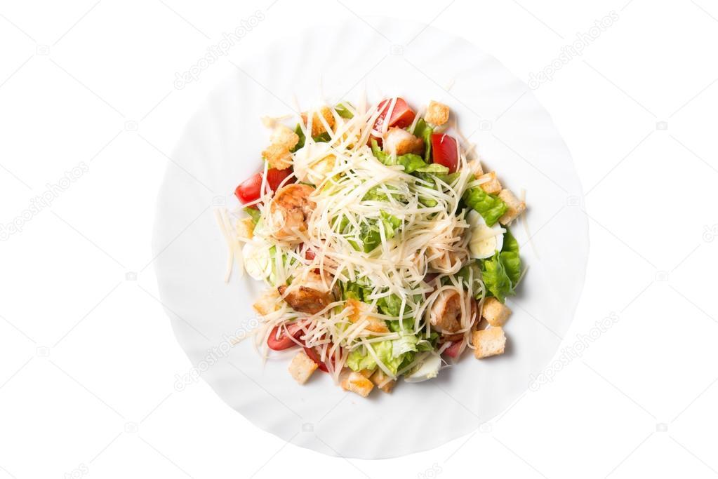 Цезарь салаты рецепты с простые