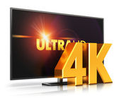 4 k ultrahd tv