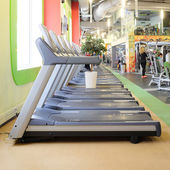 Populární fitness centra