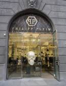 Philip Plein  boutique