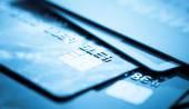 Kreditní karty pozadí