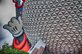 Walt Disney Resort Details