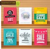Kolekce výprodeji