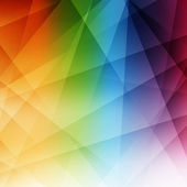 Abstract rainbow background. Modern pattern. Vector illustration. Can be used for wallpaper, web page background, book cover