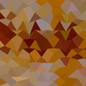 Low polygon style illustration of  mikado yellow abstract geometric background