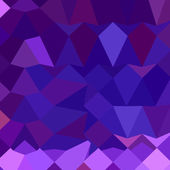 Purple Low Polygon Background