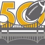 Постер, плакат: Pro Football Championship 50 Ball Bridge