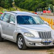 Постер, плакат: Chrysler PT Cruiser