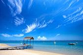 Mauritiusi beach