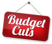 škrty v rozpočtu