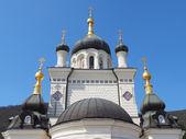 Foros Church architecture