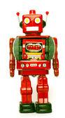 Robot hračka