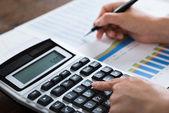 Podnikatelka, analýza finanční zpráva