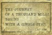Utazás Tzu