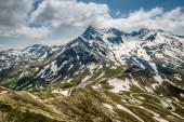Alpen berge