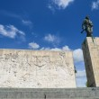 Постер, плакат: SANTA CLARA CUBA DECEMBER 14 2014 The Che Guevara Mausoleum