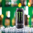 Постер, плакат: Can of Monster Lemonade Tea Energy Drink