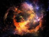 Virtuální vesmír