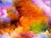 Digitální barevný