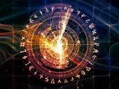 Heilige Geometrie-Synergy