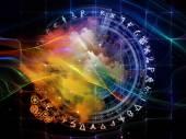 Träumen von Heiliger Geometrie