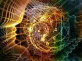 Bunte innere Geometrie