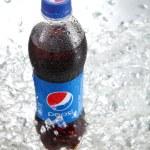 Постер, плакат: Bottle of Pepsi cola