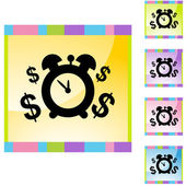 Annuity web icon
