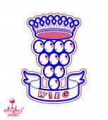 Királyi korona szőlő