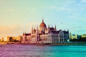 Maďarský parlament v Budapešti, Maďarsko
