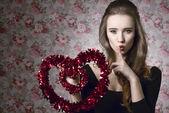 Valentines Zeit